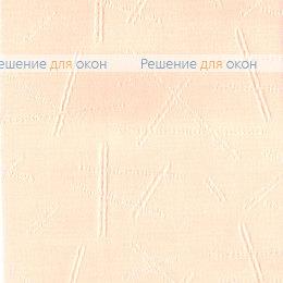 Вертикальные ламели ( без карниза ) БАНСАЙ 43 кремовый от производителя жалюзи и рулонных штор РДО