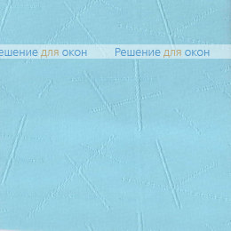 Вертикальные ламели ( без карниза ) БАНСАЙ 46 голубой от производителя жалюзи и рулонных штор РДО