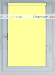 Рулонные шторы КОМПАКТ БЕРЛИН СИЛЬВЕР XL 057 светло-бежевый от производителя жалюзи и рулонных штор РДО