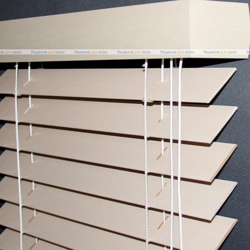 Жалюзи горизонтальные 50 мм, арт. White от производителя жалюзи и рулонных штор РДО