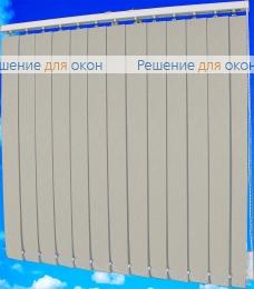 Жалюзи вертикальные БЛИЗЗАРД  031 серый от производителя жалюзи и рулонных штор РДО