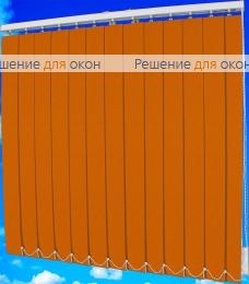 Жалюзи вертикальные БЛИЗЗАРД  074 терра от производителя жалюзи и рулонных штор РДО