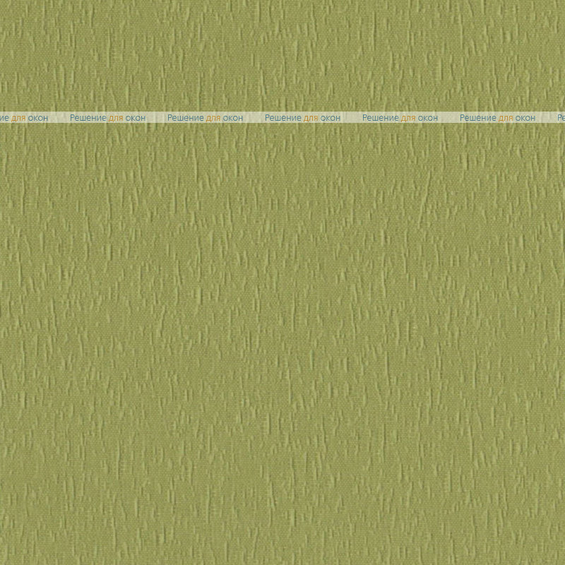 Вертикальные ламели ( без карниза ) БЛИЗЗАРД  081 зеленый от производителя жалюзи и рулонных штор РДО