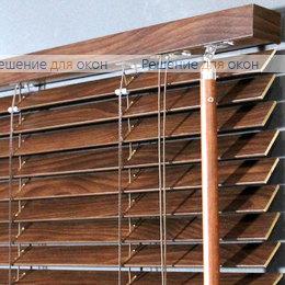 Жалюзи горизонтальные 25 мм, арт. Cherry ламинация от производителя жалюзи и рулонных штор РДО