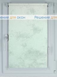 Рулонные шторы КОМПАКТ КЛАУДИА B/O 100 white от производителя жалюзи и рулонных штор РДО