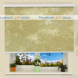 Коробные рулонные шторы РК-30 Бокс КЛАУДИА 200 beige от производителя жалюзи и рулонных штор РДО