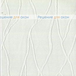 Вертикальные ламели ( без карниза ) ЖАККАРД БЛЭКАУТ белый от производителя жалюзи и рулонных штор РДО