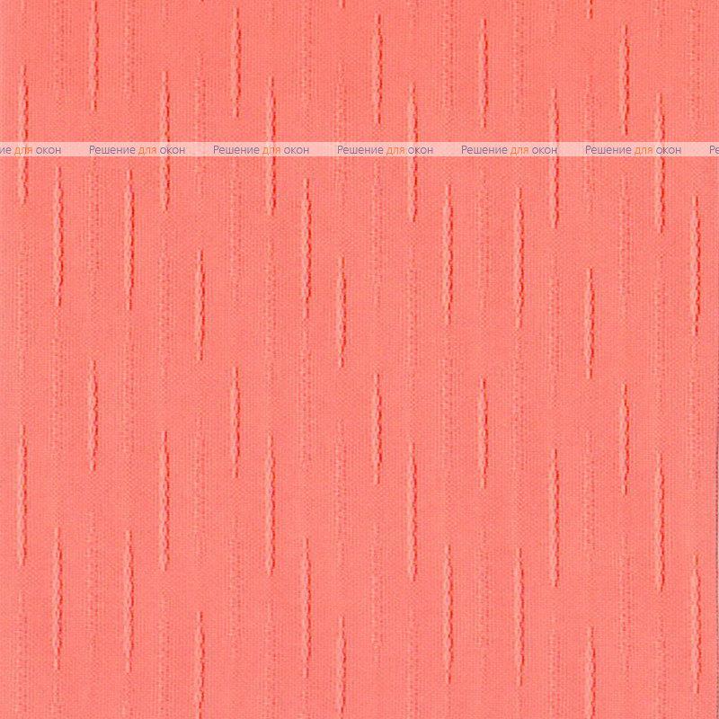 Вертикальные ламели ( без карниза ) ДОЖДЬ 4264 розовый от производителя жалюзи и рулонных штор РДО