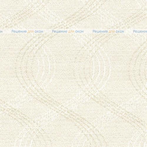 Вертикальные ламели ( без карниза ) ДУБАЙ 01 белый от производителя жалюзи и рулонных штор РДО