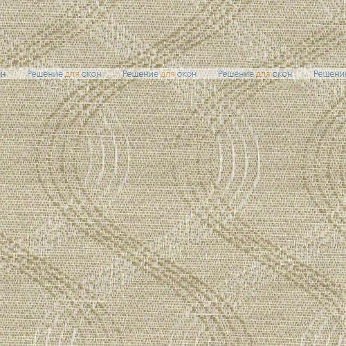 Вертикальные ламели ( без карниза ) ДУБАЙ 28 оливковый от производителя жалюзи и рулонных штор РДО