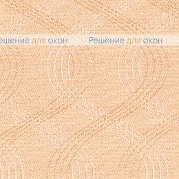 Вертикальные ламели ( без карниза ) ДУБАЙ 29 бежевый от производителя жалюзи и рулонных штор РДО