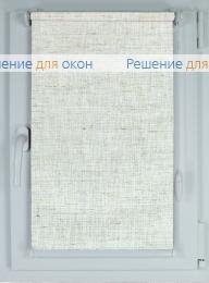 Рулонные шторы КОМПАКТ ДУБЛИН СИЛЬВЕР XL 063 от производителя жалюзи и рулонных штор РДО