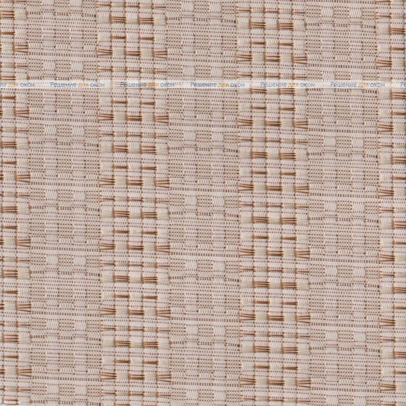 Вертикальные ламели ( без карниза ) ЭДЕМ 29 бежевый от производителя жалюзи и рулонных штор РДО