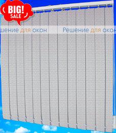 Жалюзи вертикальные ЭДЕМ 29 бежевый от производителя жалюзи и рулонных штор РДО