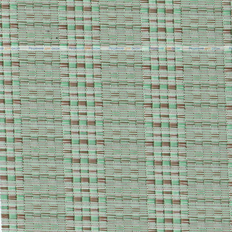 Вертикальные ламели ( без карниза ) ЭДЕМ 93 зеленый от производителя жалюзи и рулонных штор РДО