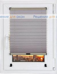 Шторы плиссе.Флаир перл 8187, лиловый от производителя жалюзи и рулонных штор РДО