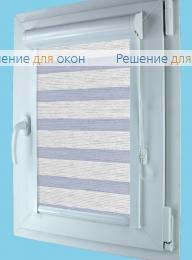 Вегас Зебра  ГАННИ 1 от производителя жалюзи и рулонных штор РДО