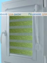 Уни Зебра  ГЛОС 12 от производителя жалюзи и рулонных штор РДО
