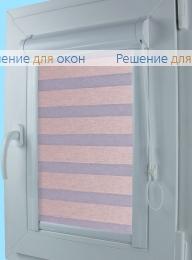 Уни Зебра  ГЛОС 13 от производителя жалюзи и рулонных штор РДО