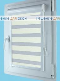 Вегас Зебра  ГЛОС 14 от производителя жалюзи и рулонных штор РДО