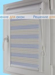 Уни плюс Зебра  ГРАНАДА 1 от производителя жалюзи и рулонных штор РДО