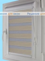 Уни плюс Зебра  ГРАНАДА 2 от производителя жалюзи и рулонных штор РДО