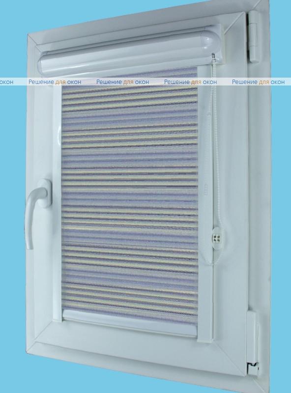 Витео плюс Зебра  ГРАНАДА 5 от производителя жалюзи и рулонных штор РДО