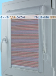 Уни Зебра  ГРАНАДА 6 от производителя жалюзи и рулонных штор РДО