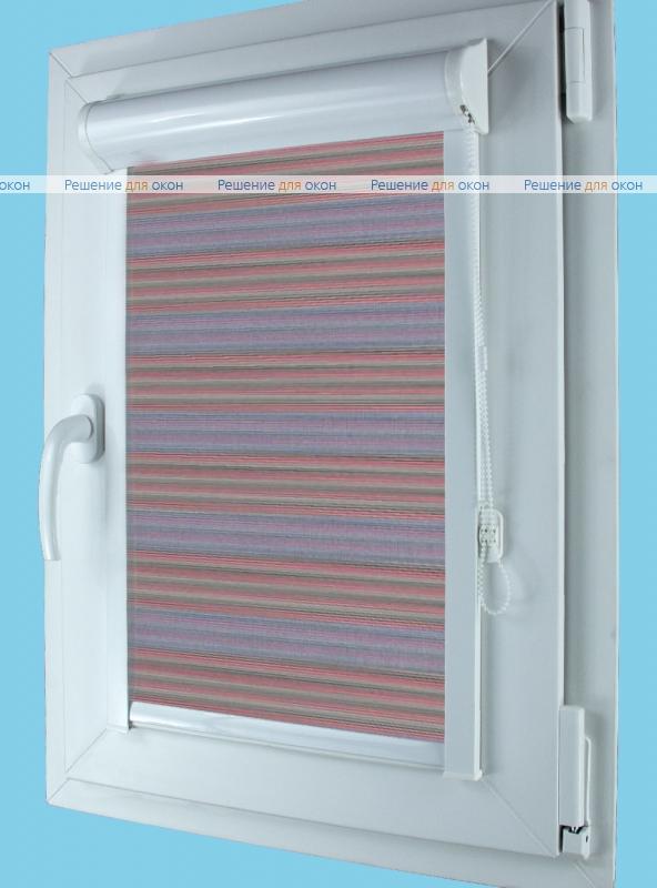 Вегас Зебра  ГРАНАДА 6 от производителя жалюзи и рулонных штор РДО