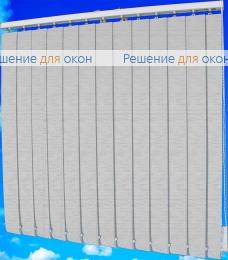 Жалюзи вертикальные ХАНОЙ 01 белый от производителя жалюзи и рулонных штор РДО
