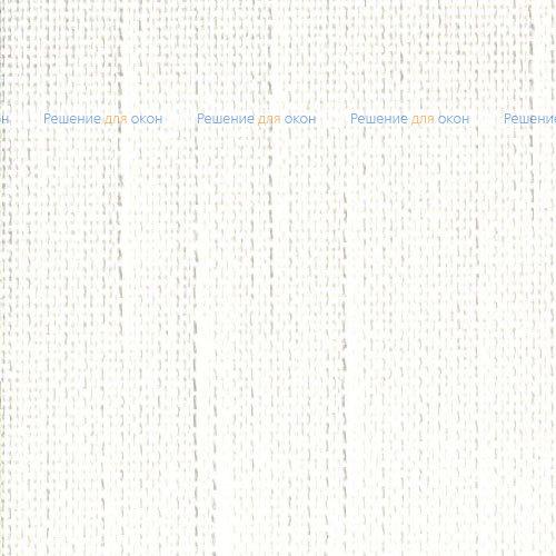 Вертикальные ламели ( без карниза ) ИТАКА 01 белый от производителя жалюзи и рулонных штор РДО
