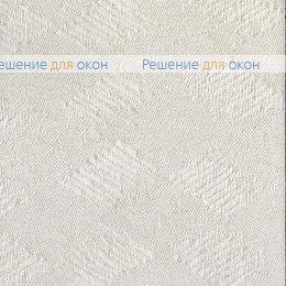 Вертикальные ламели ( без карниза ) ЖЕМЧУГ 011 белый от производителя жалюзи и рулонных штор РДО