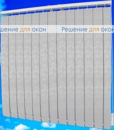 Жалюзи вертикальные ЖЕМЧУГ 011 белый от производителя жалюзи и рулонных штор РДО