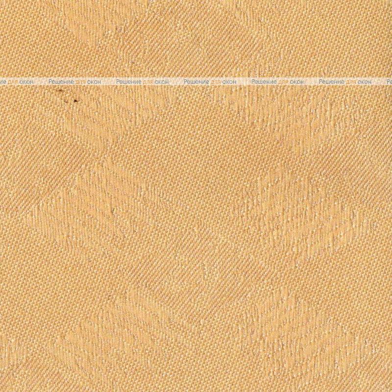 Вертикальные ламели ( без карниза ) ЖЕМЧУГ 071 желтый от производителя жалюзи и рулонных штор РДО