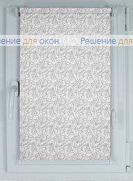 Рулонные шторы КОМПАКТ АЖУР от производителя жалюзи и рулонных штор РДО