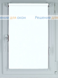 Рулонные шторы КОМПАКТ АЛЛЕГРО ПЕРЛ 1000 от производителя жалюзи и рулонных штор РДО