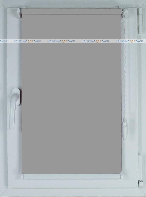 Рулонные шторы КОМПАКТ АЛЛЕГРО ПЕРЛ 1080 от производителя жалюзи и рулонных штор РДО