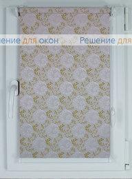 Рулонные шторы КОМПАКТ ДАМАСК 3 от производителя жалюзи и рулонных штор РДО