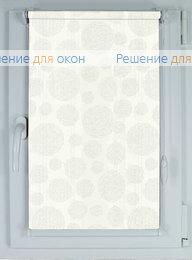 Рулонные шторы КОМПАКТ ГАЛАКТИКА Б/О 9224 от производителя жалюзи и рулонных штор РДО