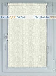 Рулонные шторы КОМПАКТ САВАННА 9224 от производителя жалюзи и рулонных штор РДО