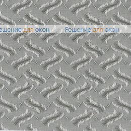 Вертикальные ламели ( без карниза ) КРЭШ 08 серый от производителя жалюзи и рулонных штор РДО
