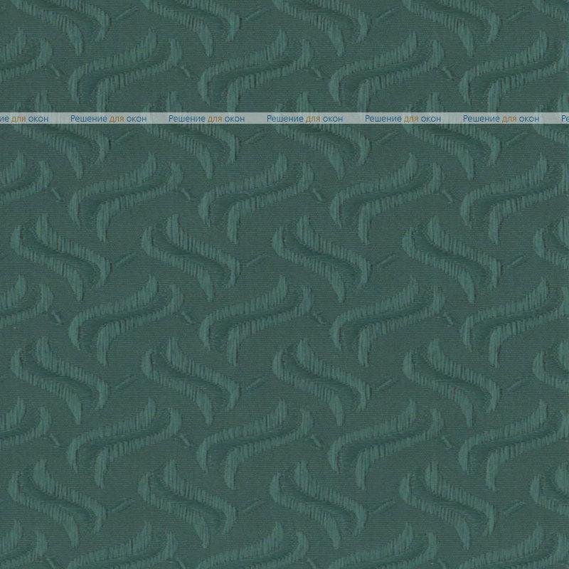 Вертикальные ламели ( без карниза ) КРЭШ 14 малахит от производителя жалюзи и рулонных штор РДО