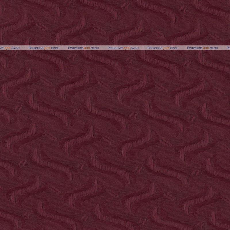 Вертикальные ламели ( без карниза ) КРЭШ 19 бордо от производителя жалюзи и рулонных штор РДО