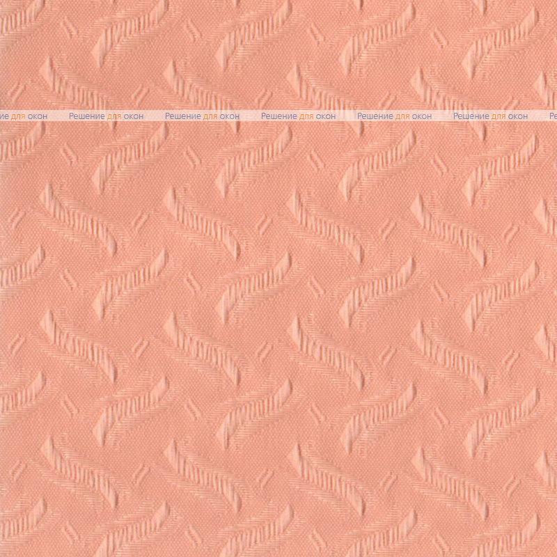 Вертикальные ламели ( без карниза ) КРЭШ 87 персик от производителя жалюзи и рулонных штор РДО