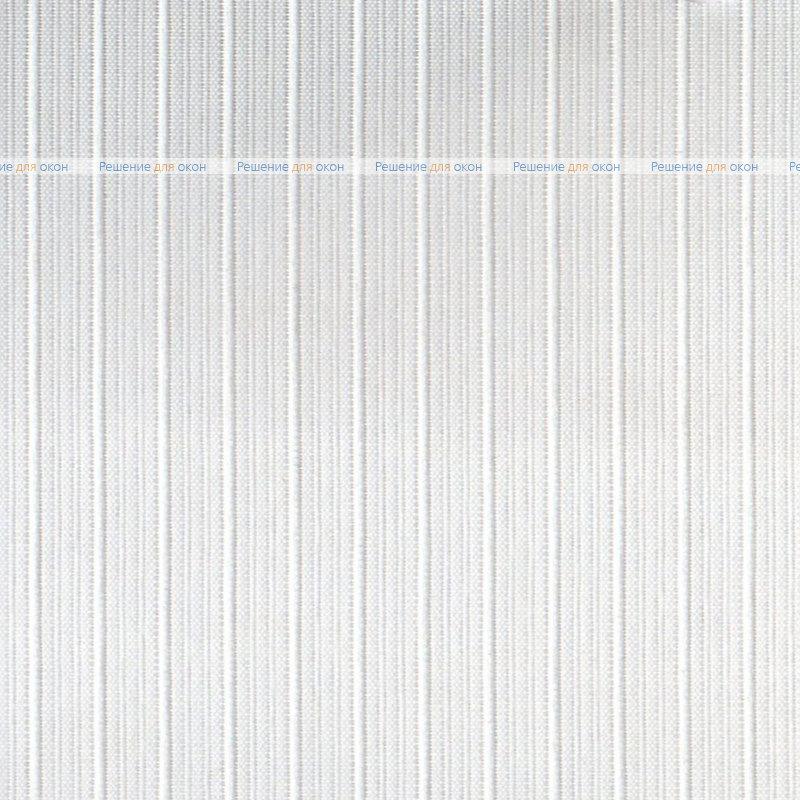 Вертикальные ламели ( без карниза ) ЛАЙН  011 Белый от производителя жалюзи и рулонных штор РДО