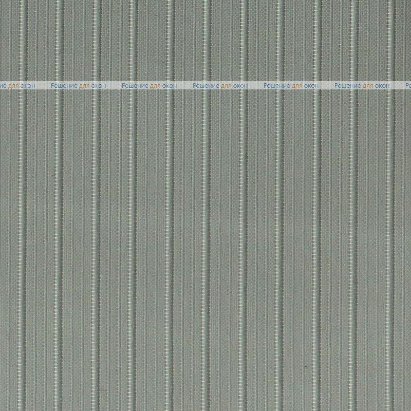 Вертикальные ламели ( без карниза ) ЛАЙН  033 темно-серый от производителя жалюзи и рулонных штор РДО