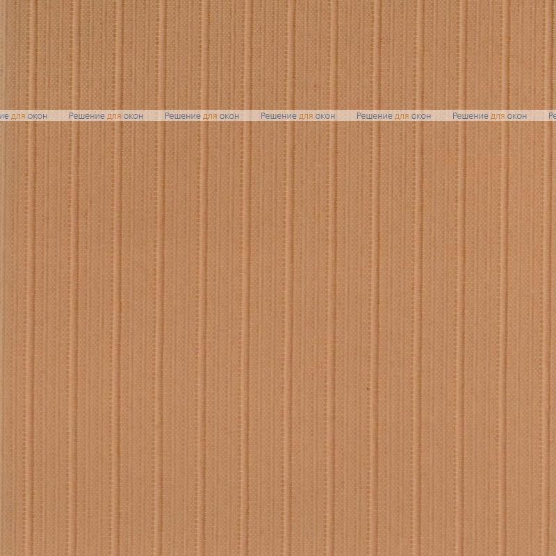 Вертикальные ламели ( без карниза ) ЛАЙН  04 персиковый от производителя жалюзи и рулонных штор РДО