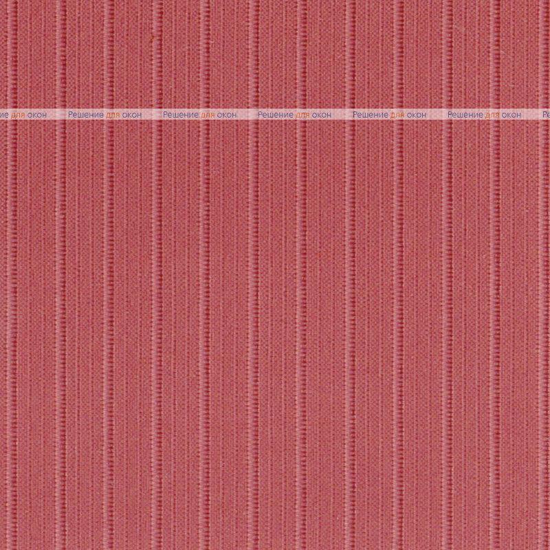Вертикальные ламели ( без карниза ) ЛАЙН  4454 темно-красный от производителя жалюзи и рулонных штор РДО
