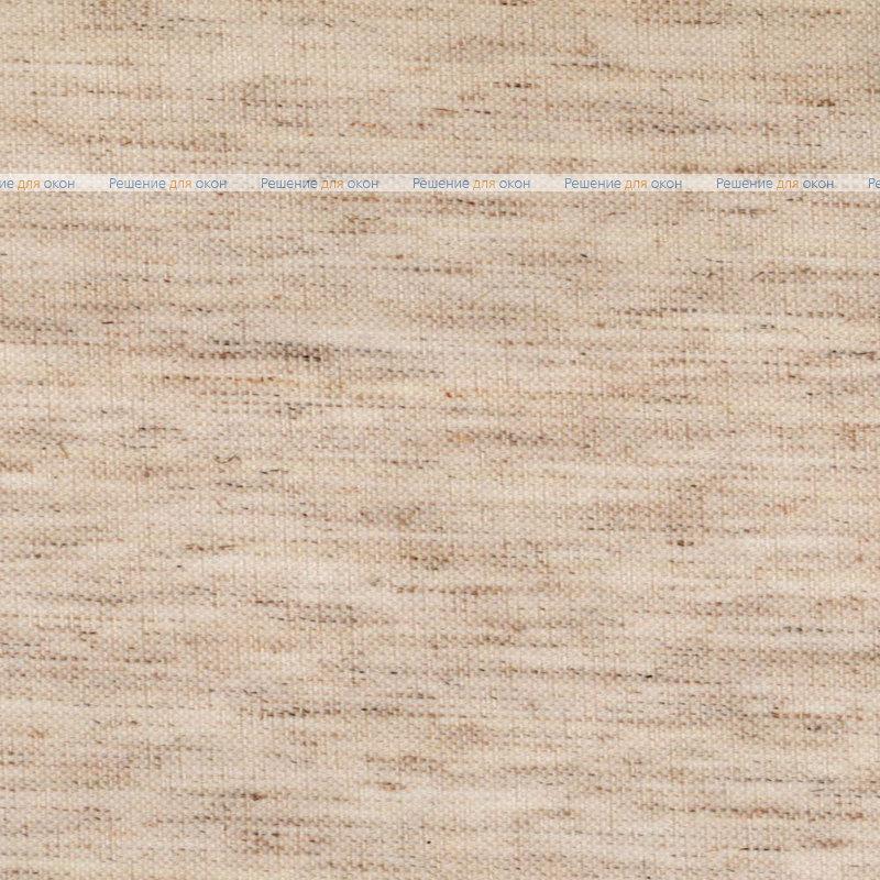 Вертикальные ламели ( без карниза ) ЛЕН 29 бежевый от производителя жалюзи и рулонных штор РДО