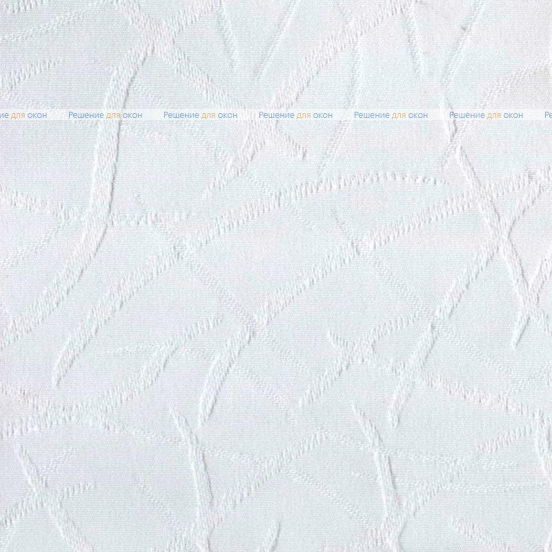 Вертикальные ламели ( без карниза ) ЛЕТО 01 белый от производителя жалюзи и рулонных штор РДО
